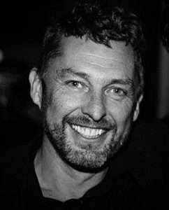 Chris McKeeman - Creative VR Producer, Frameless Adventures