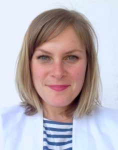 Jo Coombes - Founder, AdGreen