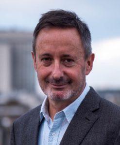Steve Davies - Chief Executive, APA
