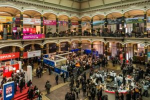 European Film market, Berlinale