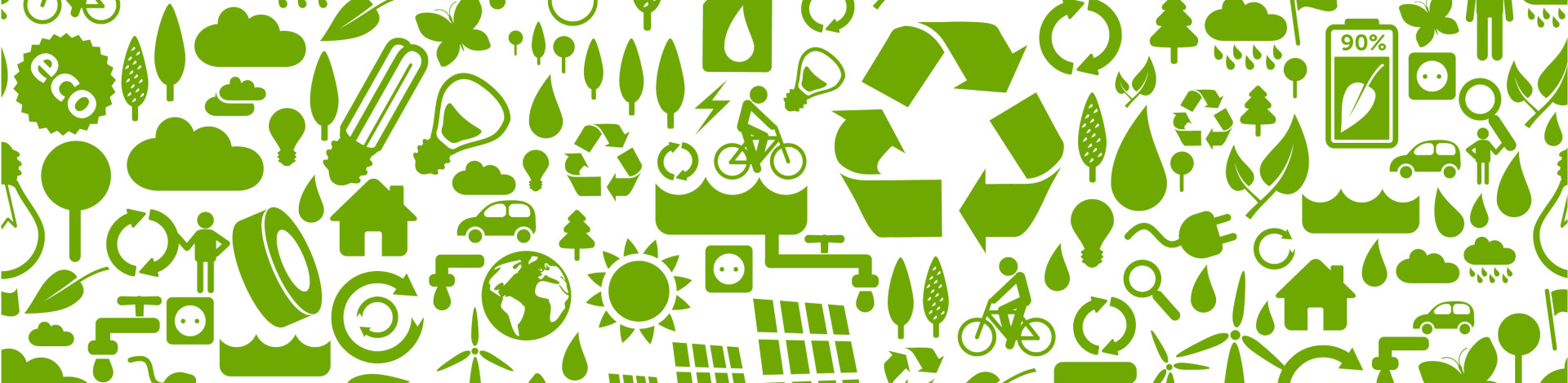 sustainability takes centre stage at the focus green zone focus