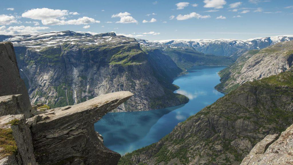 Norway, Fjords, Landscape, FOCUS, Event, 2017, London, Islington, Business Design Centre, UK, Production, Industry, TV, Film, Locations, Advertising, Commissions