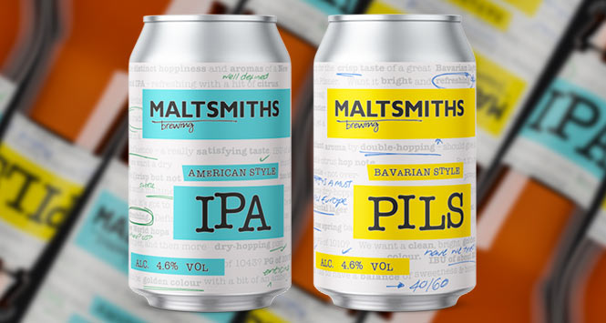 Maltsmiths, Brewing, News, Article, Publishing, Editorial, Writing, FOCUS, Event, Networking, Production, Industry, London, Islington, Business Design Centre